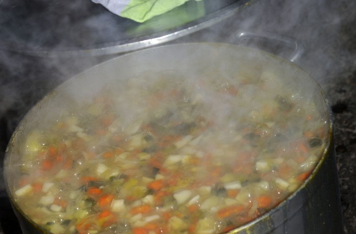 Le Potage