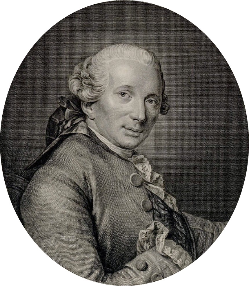 Jacques-Germain Soufflot