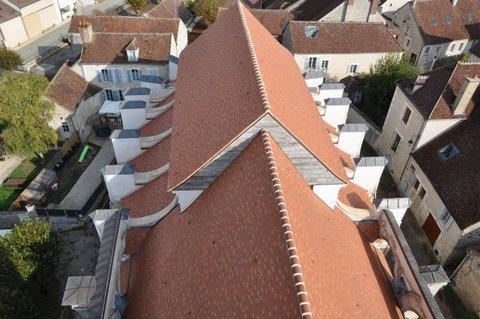 [:fr]Toit de l'église[:en]View from the church spire[:]