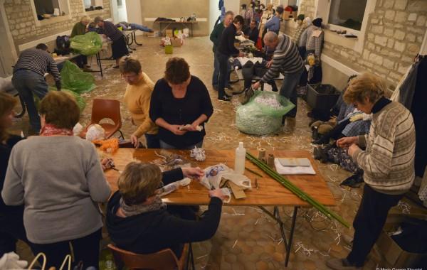 [:fr]Atelier Mannequins[:en]Mannequins workshop[:]