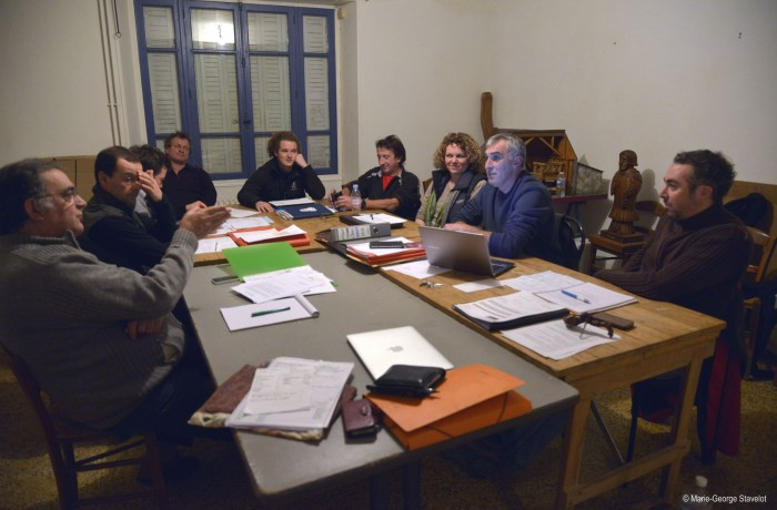 [:fr]La Comité[:en]The Committee[:]